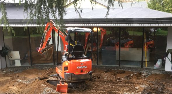 Landscape Construction Abbotsford, Langley, Port Moody, White Rock and Surrey BC