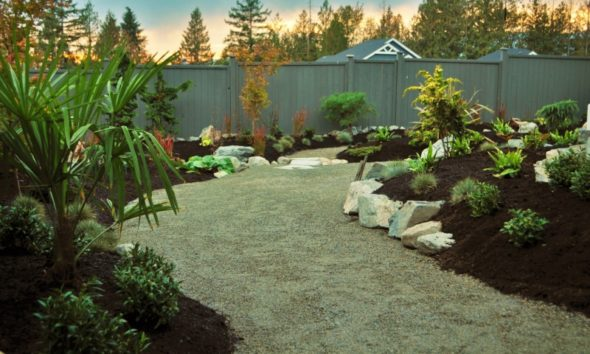 asian landscaping ideas