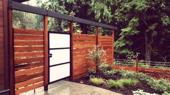 Garden Gates Metal Fabrication